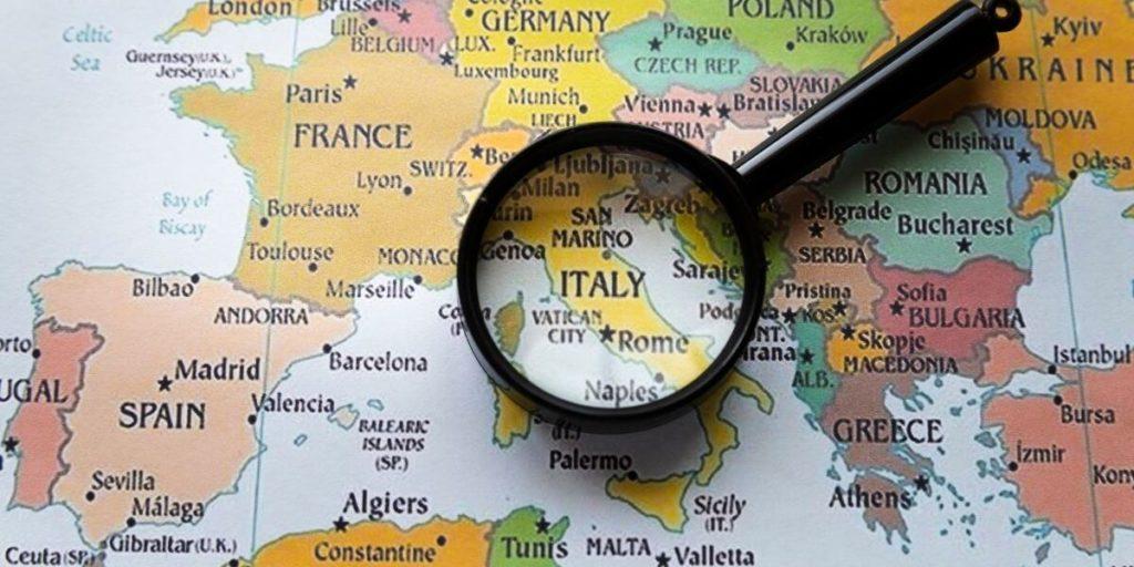 Nacionalidade Italiana