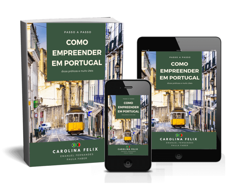 ebook empreender em portugal
