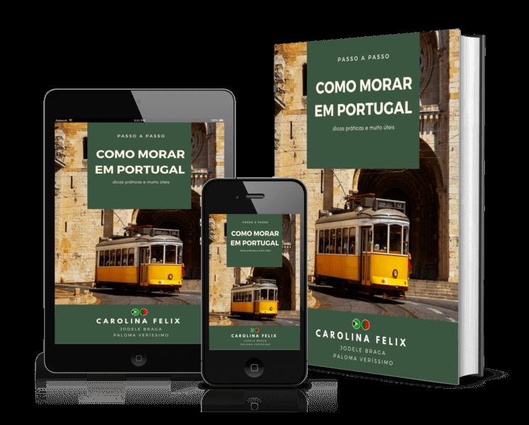 ebook morar em portugal