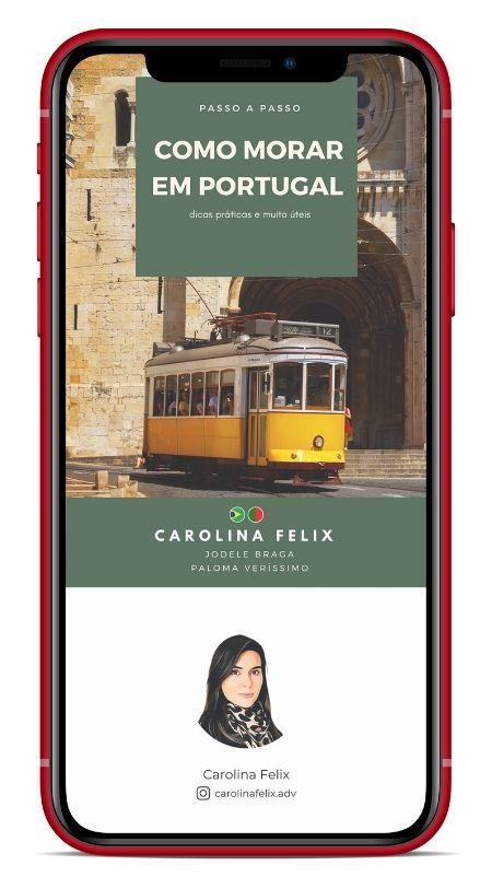 ebook morar em portugal iphone